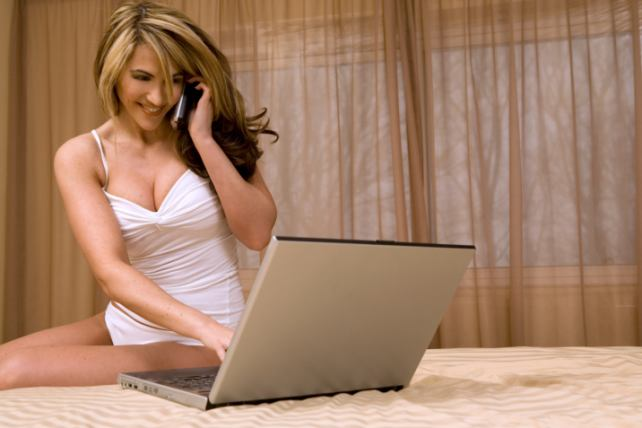 flirting signs from guys at work free online dating